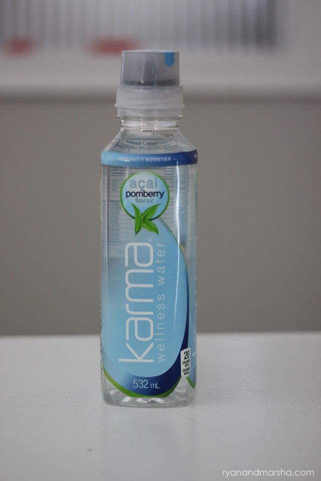 karma-water