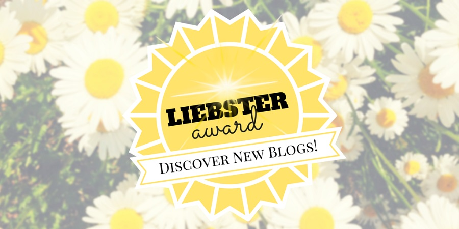 Check These People Out! (Liebster Award)